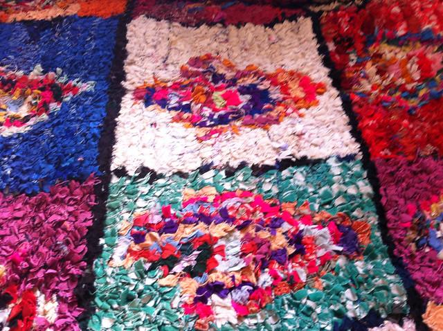 tapis authentique azilal