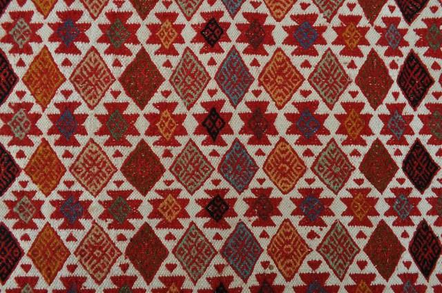 tapis kilim moderne